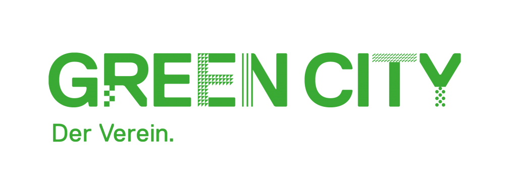 Green City e.V. Logo
