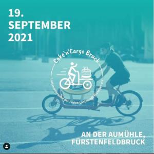 Lastenradrennen am Sonntag, Anmeldungen noch offen!